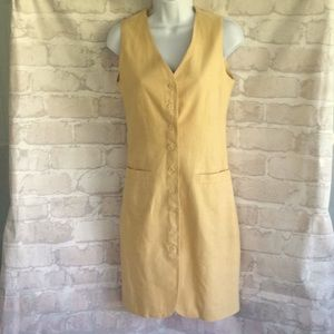 Compagnie internationale Express Linen Dress